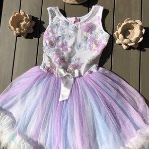 Cutest girl tutu dress.